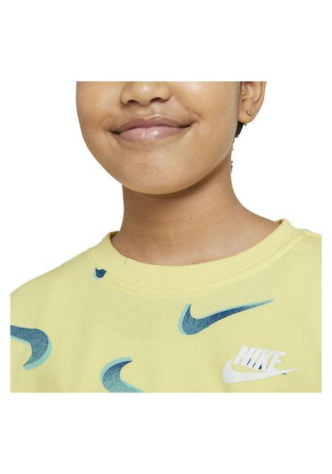 NIKE | Sweatshirts | DA1244-712