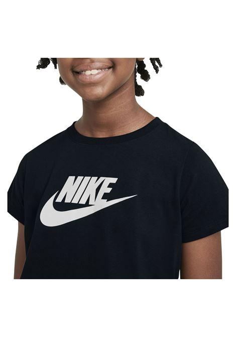 sportswear cropp tee NIKE | T-shirt | DA6925-012