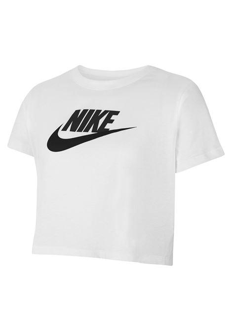 sportswear cropp tee NIKE | T-shirt | DA6925-102