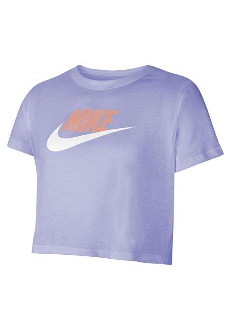 sportswear cropp tee NIKE | T-shirt | DA6925-530