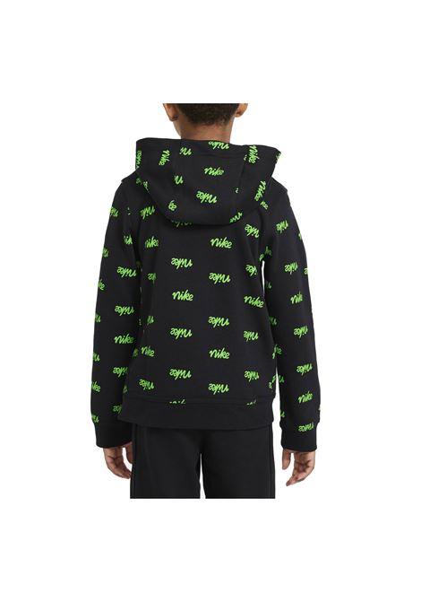 sportswear scrpt NIKE | Felpe | DB3257-010