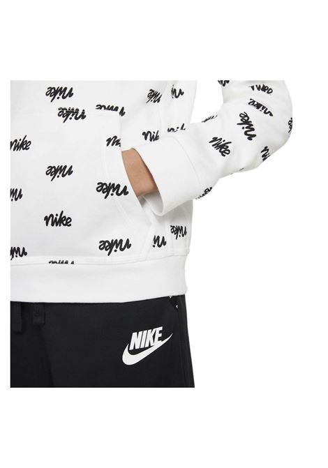 sportswear scrpt NIKE | Felpe | DB3257-100