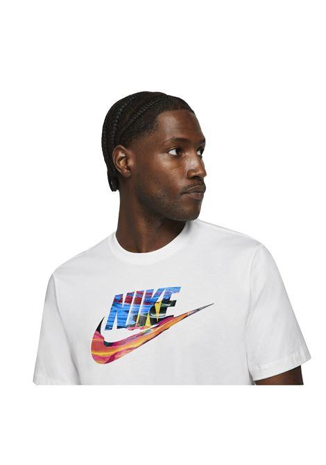 NIKE | T-shirt | DB6161-100