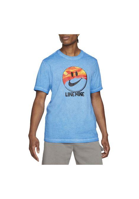 NIKE | T-shirt | DB6190-435