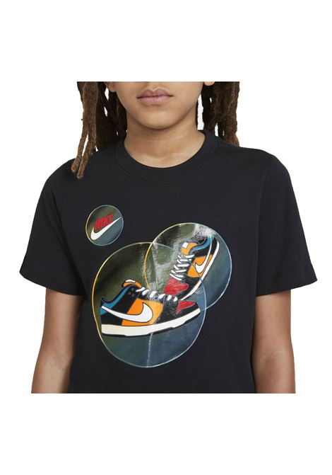 NIKE | T-shirt | DC7510-010