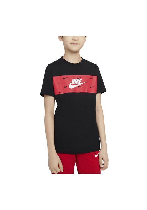 sportswear NIKE | T-shirt | DC7524-010