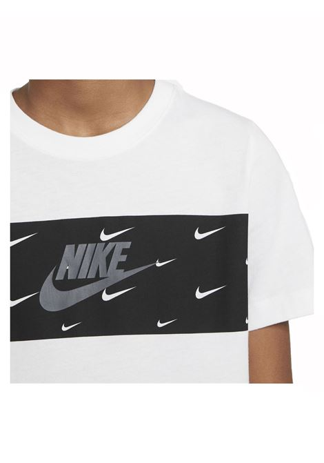 sportswear NIKE | T-shirt | DC7524-100