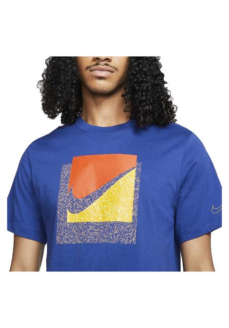 nike sport NIKE | T-shirt | DD1332-455