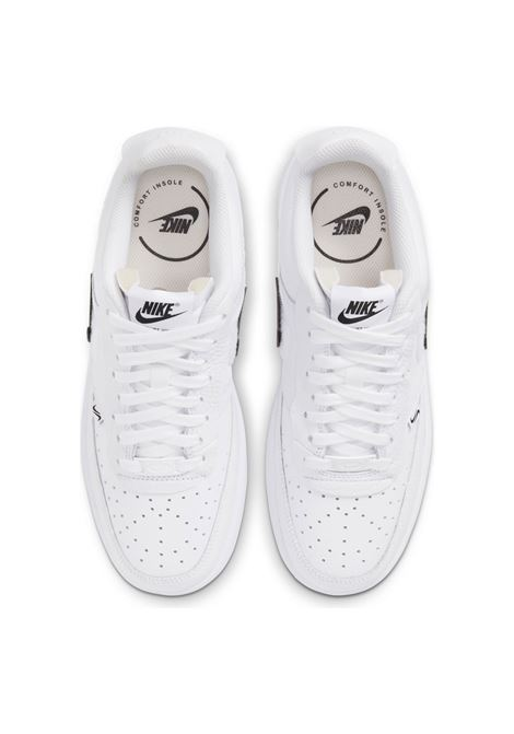 court vision low valentine days NIKE   Sneakers   DD2992-100