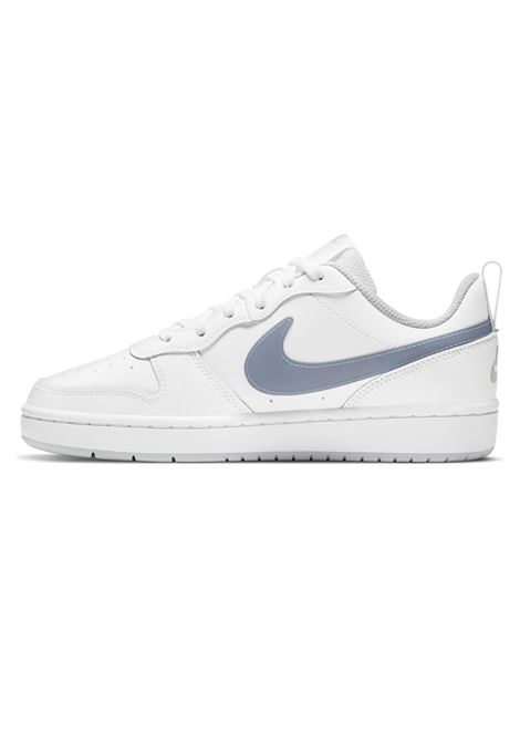 court boroght low NIKE | Sneakers | DD3023-100