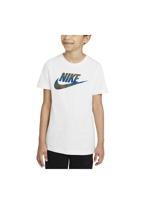 nsw ss tee NIKE | T-shirt | DH6523-100