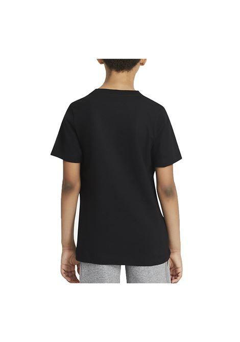 nsw ss tee futura NIKE | T-shirt | DH6527-010