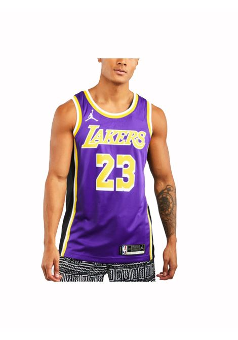 boys statement swingman jersey - b8-20 NIKE | Canotte Basket | EY2B7BXAP-