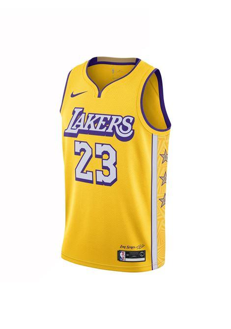 boys icon swingman jersey - b8-20 NIKE | Canotte Basket | EZ2B7BZ2P-