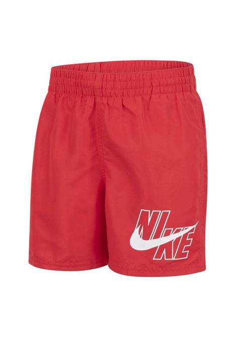 4 volley short NIKE | Boxer mare | NESSA771-614