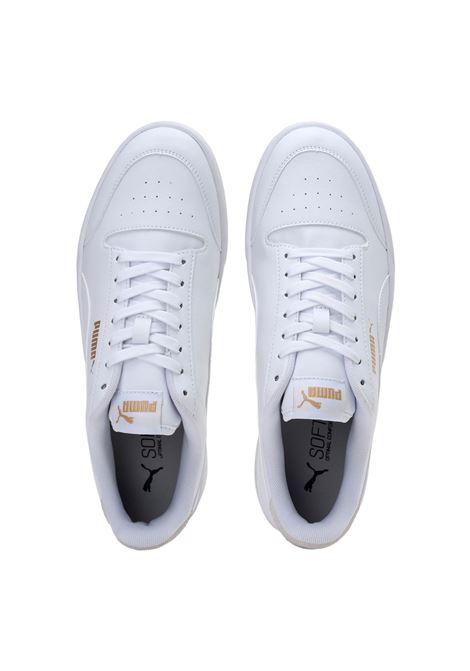 SHUFFLE LOW PUMA | Sneakers | 309668-08