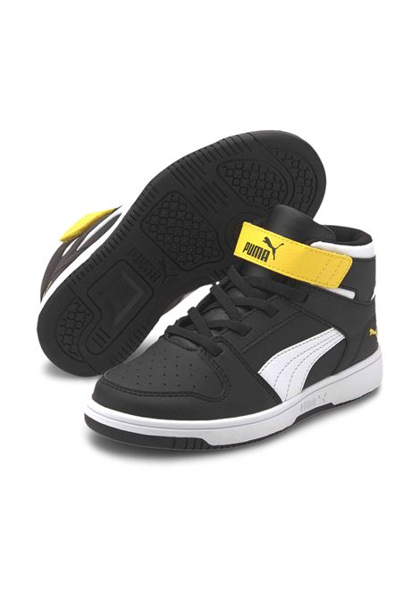 rebound layup mid ps PUMA | Sneakers | 370488-12