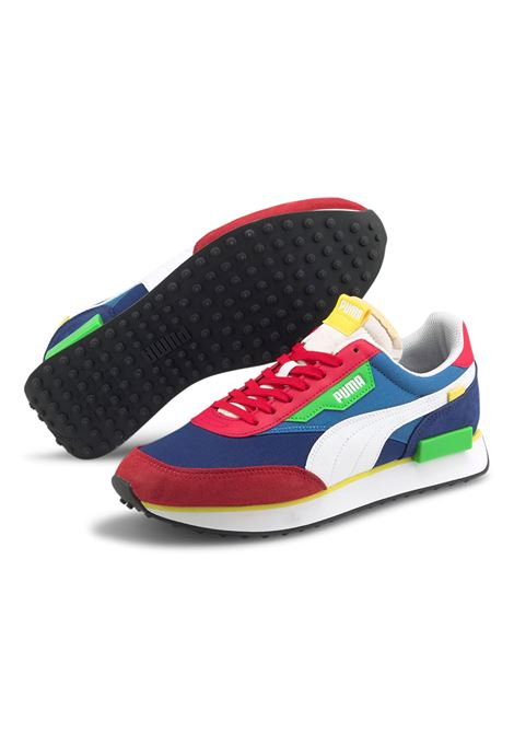 future rider play on PUMA | Sneakers | 371149-35
