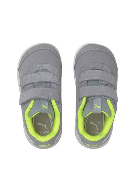 STEPFLEX SUEDE INF PUMA | Sneakers | 371231-06
