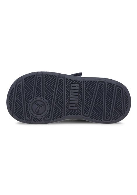 STEPFLEX SUEDE INF PUMA | Sneakers | 371231-07