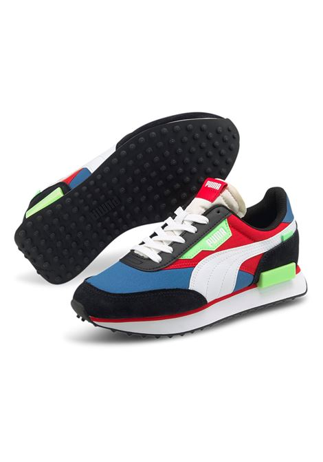future rider play on jr PUMA | Sneakers | 372349-12