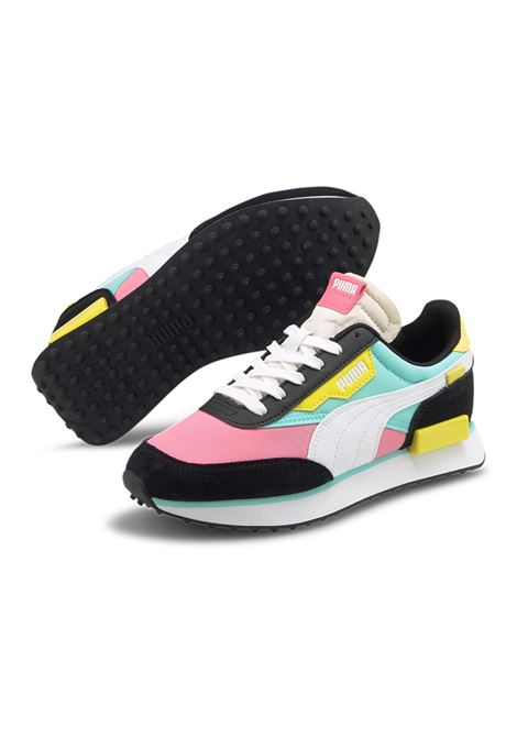 future rider play on jr PUMA | Sneakers | 372349-13