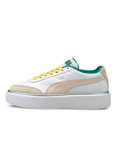 oslo maja oq PUMA | Sneakers | 375059-01