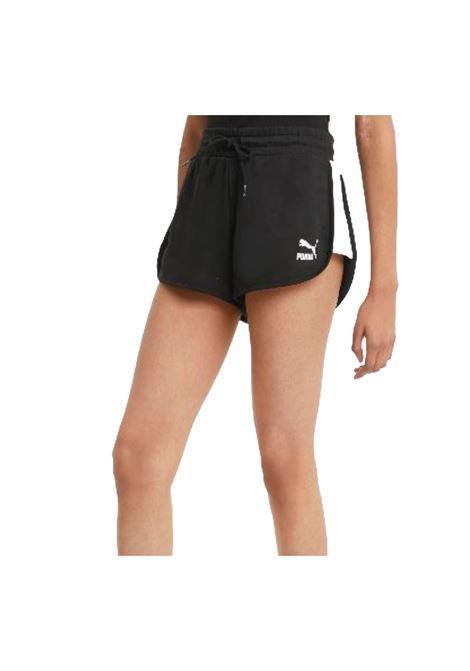 iconic shorts PUMA | Shorts | 530237-01