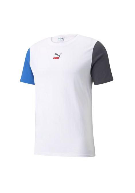 PUMA | T-shirt | 531516-02