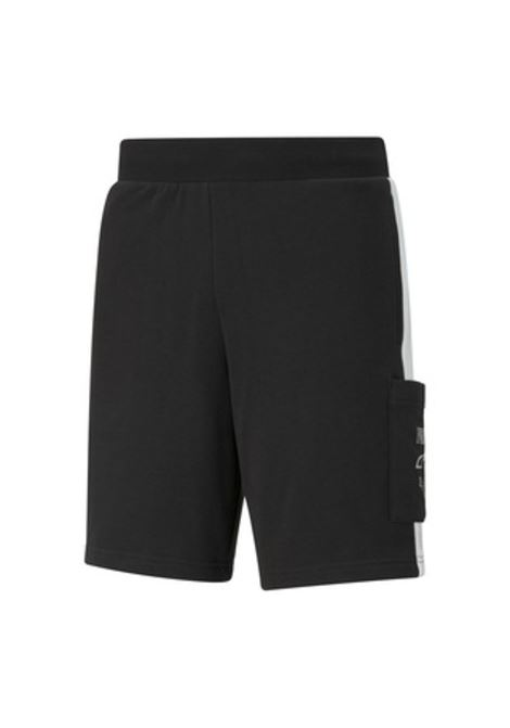 rebel advanced short PUMA | Shorts | 585857-01