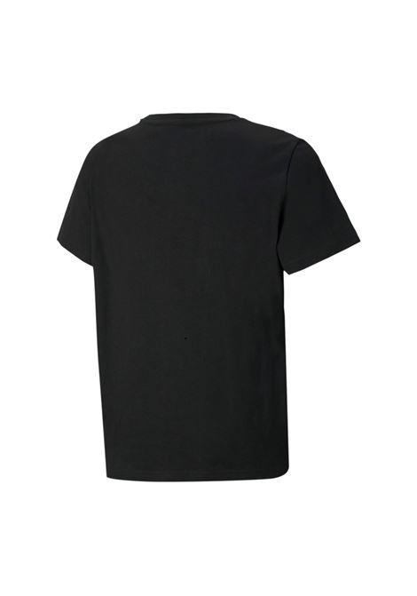 alpha pocket tee PUMA | T-shirt | 585888-01