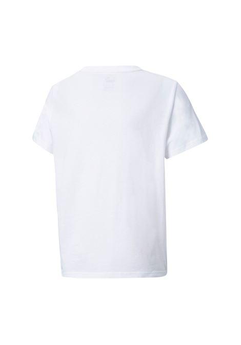 alpha pocket tee PUMA | T-shirt | 585888-02