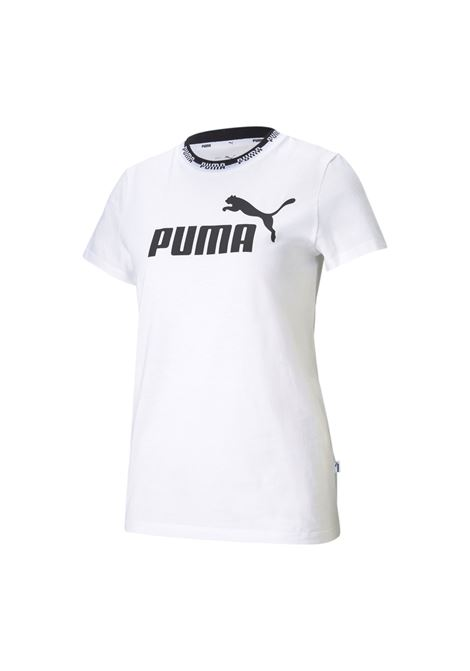 amplified graphic tee PUMA | T-shirt | 585902-02