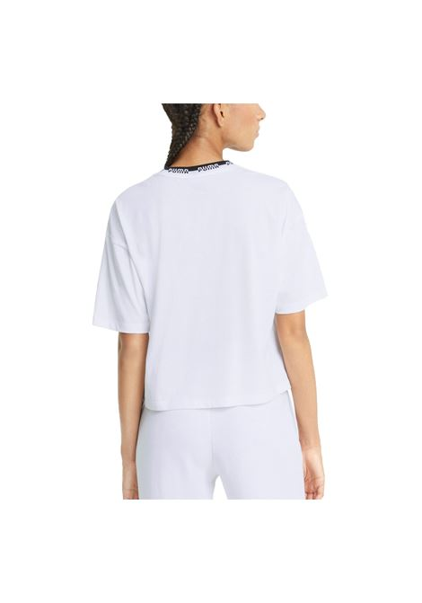 amplified tee PUMA | T-shirt | 585903-02