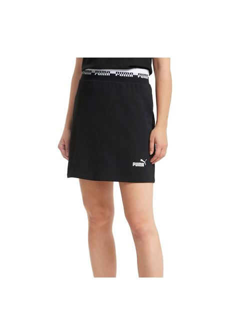 amplified skirt PUMA | Gonne | 585915-01