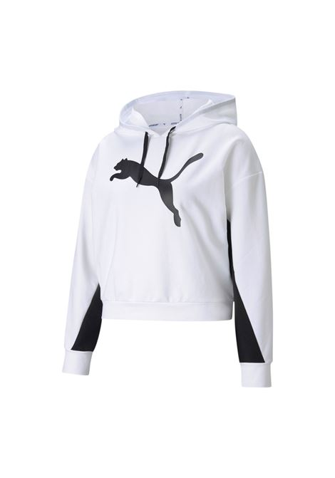 modern sports hd cropp PUMA | Felpe | 585955-02