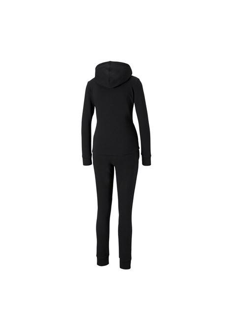 classic hd sweat suit PUMA | Tute | 585961-01