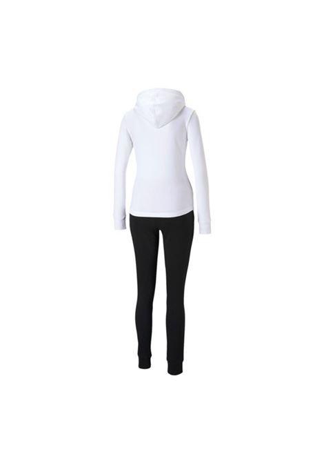 classic hd sweat suit PUMA | Tute | 585961-02