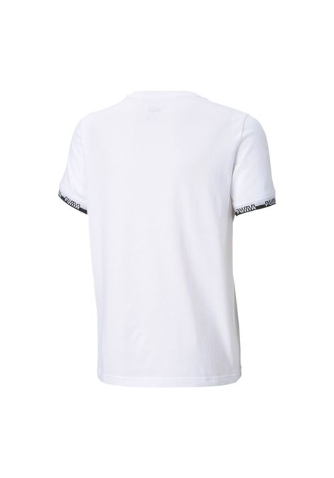 amplified tee PUMA | T-shirt | 585997-02