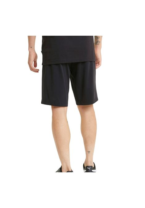 ess jersey short PUMA | Shorts | 586706-01