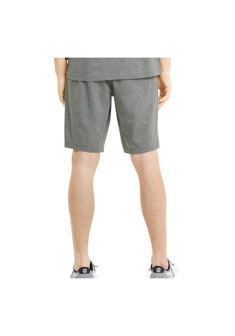 ess jersey short PUMA | Shorts | 586706-03