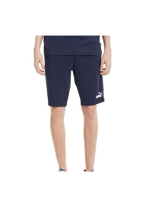 ess jersey short PUMA | Shorts | 586706-06