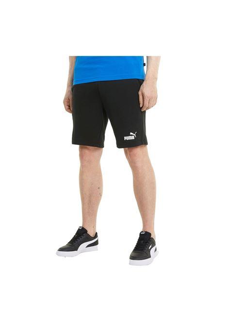ess slim shorts PUMA | Shorts | 586742-01