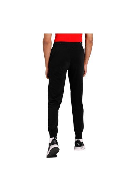 ess jersey pant PUMA | Pantaloni | 586746-01