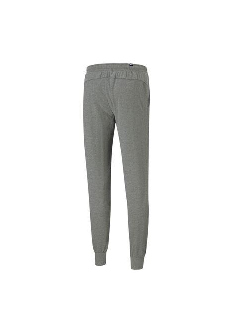 ess jersey pant PUMA | Pantaloni | 586746-03
