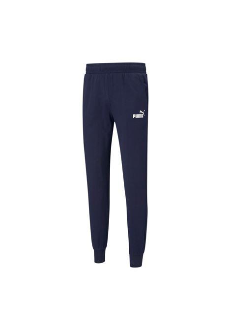 ess jersey pant PUMA | Pantaloni | 586746-06