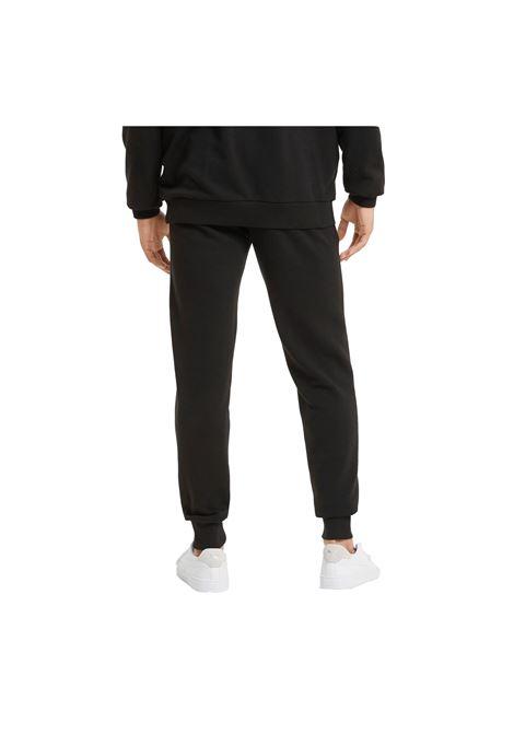 ess slim pant PUMA | Pantaloni | 586749-01