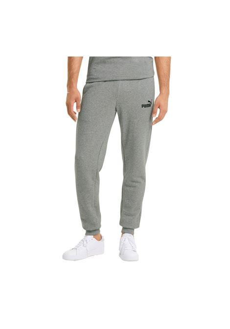 ess slim pant PUMA | Pantaloni | 586749-03