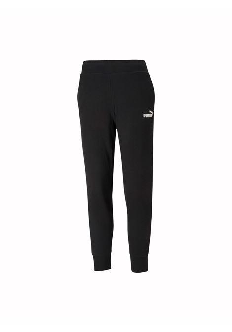 ess sweat pant PUMA | Pantaloni | 586842-01