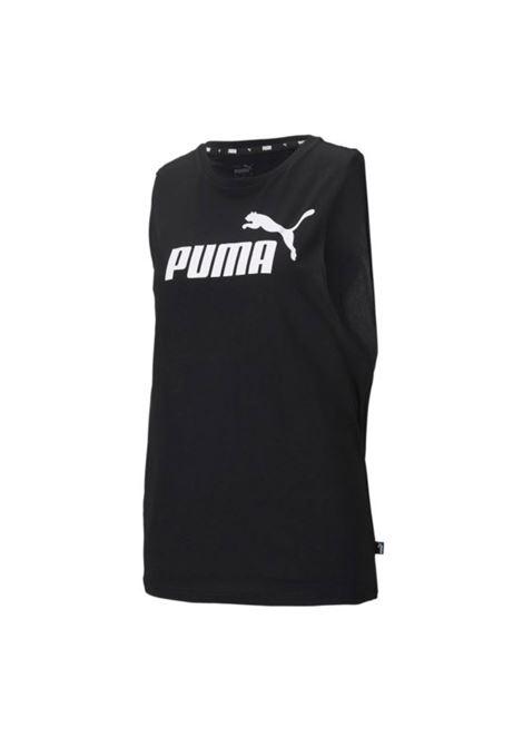 ess cut off logo PUMA | Smanicati | 586864-01
